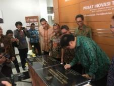 وزارة الصناعة تامل في تحويل  باندونغ تكنو  سيليكون فالي اندونيسيا