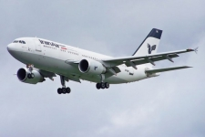 تحظر ألمانيا شركات الطيران الإيرانية في أراضيها