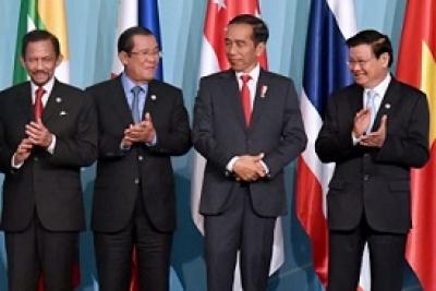اندونيسيا تحل محل تايلاند لتقود قمة اندونيسيا وماليزيا وتايلاند مثلث النمو