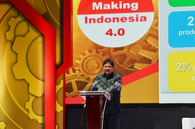 أصبح الاستثمار الرئيسي في إندونيسيا مركزًا صناعيًا في الآسيان