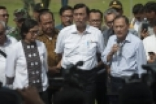 تأثير  اجتماعات صندوق النقد الدولي والبنك الدولي على بالي سيكون  مزدوجا