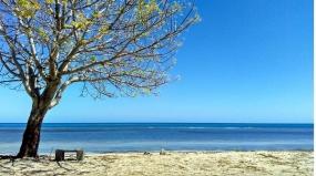 الافتتان الإندونيسي-ساحل تانجونغ باستيان