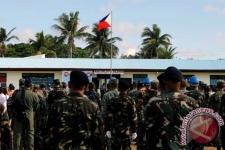 اجراء  الاستفتاء من قبل الفلبين للحصول على الحكم الذاتي في المنطقة الجنوبية