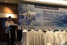 """De regering heeft regels opgesteld voor het gebruik van """"drones""""."""