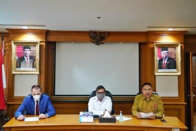 Indonesië - Noorwegen versterken de samenwerking bij het verminderen van de gasemissies door ontbossing en aantasting van bossen