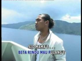 Volksliedje : Sio Mama door Nanaku