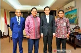 Indonesië-Singapore blijven samenwerken op het gebied van beroepsonderwijs