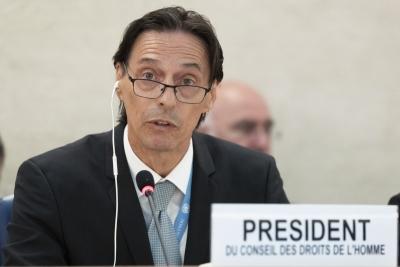 Indonesië betreurde het besluit van de VS om de VN-Mensenrechtenraad te verlaten