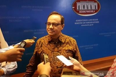 Indonesië gaat toezien op de berechting van genocide bij het Internationaal Gerechtshof