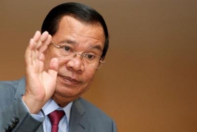 Hun Sen : Indonesie is een oude vriend