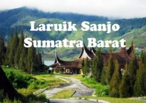 Lah Laruik Sanjo : Een liedje uit de regio West Sumatera