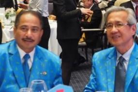 Minister van Toerisme heeft van Singapore een 'tourism hub' voor Indonesië gemaakt