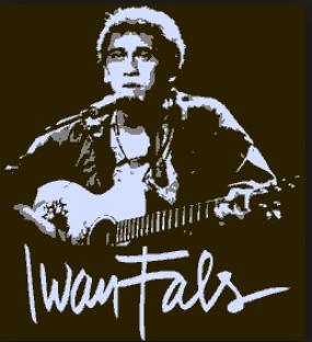 Pop Liedjes : Iwan Fals