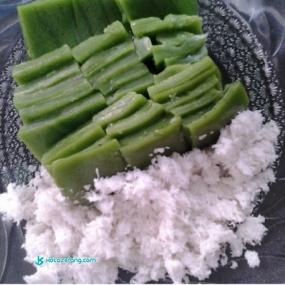 Cecuer culinair : Een gerechten uit De provincie Banten