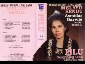 Maleisische liedjes