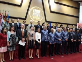 E-READI en ARISE Plus vormen de EU-verplichting voor de interne markt van de ASEAN.
