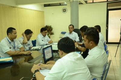 Bakamla en de BNN houden onmiddellijk gezamenlijke oefeningen bij de RI-Singapore Grens