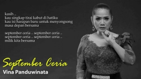 Vina Panduwinata - September Ceria