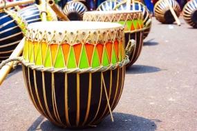 De Doll : Muziekinstrument vanuit Bengkulu