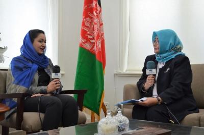 Afghanistan zal handelsbeurzen in Indonesië houden