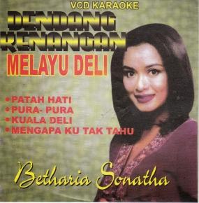Betharia Sonata - Pura-Pura