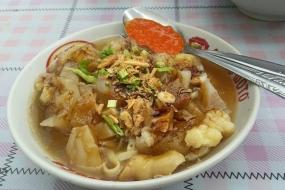 Koclok noodles