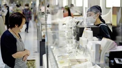 Japan heft noodtoestand wegens corona op