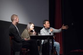 Indonesische Filmweek verwarmt Nederland