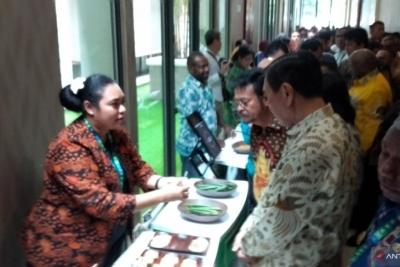 Overheid introduceert Papua's zakelijke potentieel aan 45 investeerders