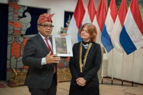 De schatten van Balinese kunst in Nederland