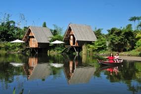 De Stad Bandung : Parijs van Java