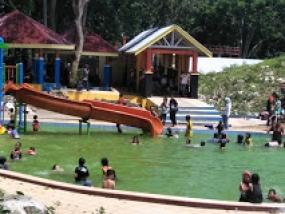 Tanjung Pallette, la régence de Bone, Sulawesi du Sud