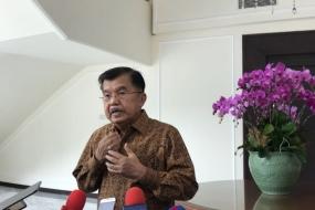 Le vice-président indonésien a dirigé la délégation indonésienne à l'Assemblée générale des Nations Unies