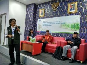 LIPI demande aux agriculteurs indonésiens d'utiliser les engrais organiques biologiques