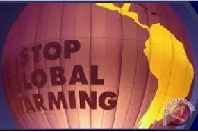 Le réchauffement climatique peut augmenter de 1,5 degré Celsius