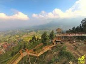 La colline de Gancik Selo