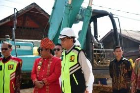 Toraja est appelé un atout mondial, ce sera la meilleure destination touristique