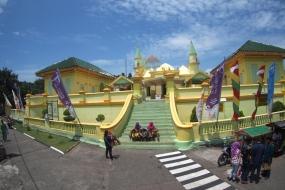 L'Ile de Penyengat