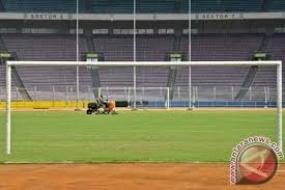 Le stade international de Jakarta devrait devenir le lieu final de la coupe mondiale moins de 20 ans