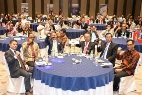 L'ambassade d'Indonésie à Kuala Lumpur a organisé un forum sur les investissements dans les transports.