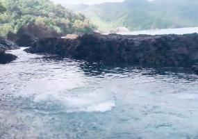 Laguna Dodo de Lampung