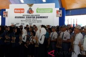 Magelang est l'hôte de GYS 2019