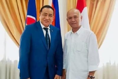 Le gouvernement de la régence de Jepara explore la coopération avec le Cambodge dans le domaine du tourisme