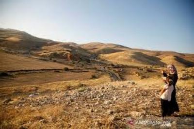 La France a exhorté l'Israël à retirer ses plans d'annexion en Cisjordanie