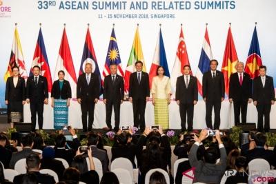 """Ministre du commerce: l'ASEAN a accepté la première coopération mondiale dans le domaine du """"commerce électronique"""""""