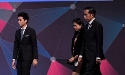 Le président Jokowi encourage l'ASEAN à s'impliquer pour surmonter la crise dans l'État de Rakhine