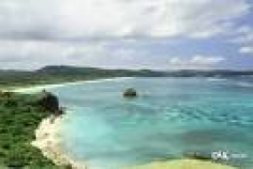 Die Serenting Küste