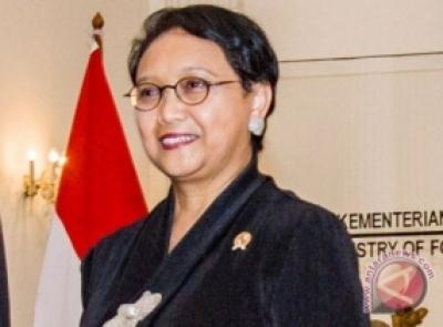 Indonesische  Aussenministerin   wird CEAPAD –Treffen  in Thailand beiwohnen