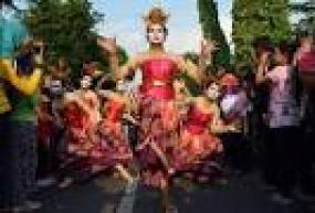 Der Thengul Tanz