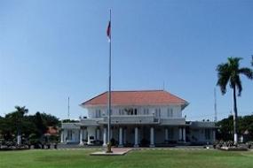Surabaya  ist Gastgeber von Nordic Talk